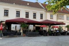 Restaurant Ella Italia, Eisenstadt, AUT